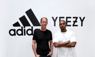 kanye west Apparently Kanye West Earns Only About 5% Royalties On Net adidas YEEZY Sales 5ae1fa7319ee8657008b4567 750 563