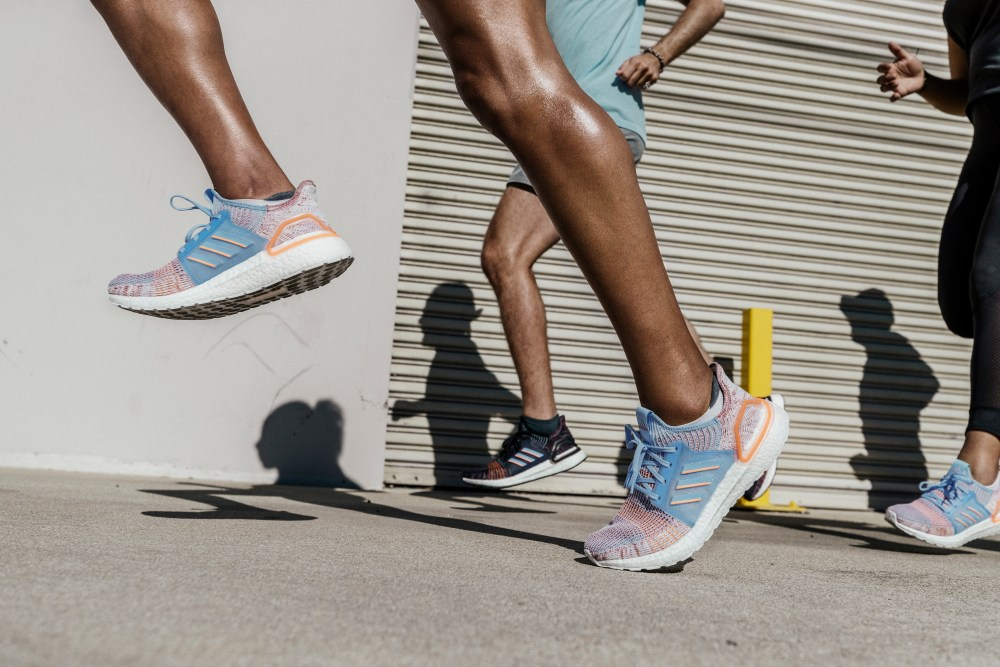 New adidas Ultraboost 19 Colorways Coming With Launch Of 'FEEL THE BOOST' Campaign [Watch] 190413 FW19Blockbuster UB SM 0016