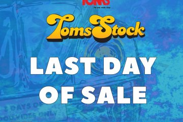 Today Is The LAST DAY Of The TOMS Braamfontein 2019 Annual Sale! D XxdTDXsAExUJF