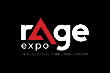 rage rAge 2019  Ramped Up With A New Look And Feel And More Game Than Ever Before #comeandplay rAge Expo