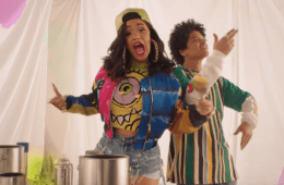 In Living Color, Cardi B, Bruno Mars, 24K Magic, Music Video, Hip Hop, Pop Music, 90s, Wayans Brothers, Hype Off Life, Blog, Music,