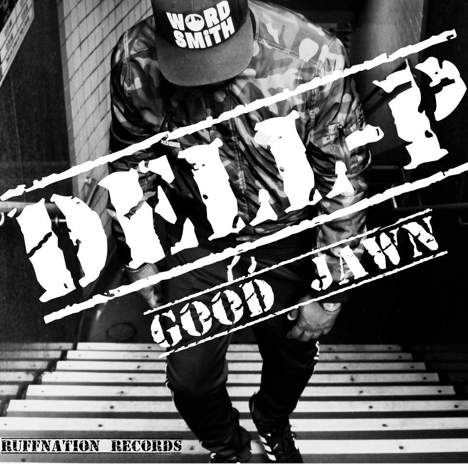 """Dell-P Delivers A """"Good Jawn""""! » Hype Off Life"""
