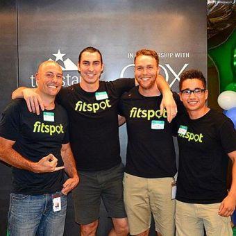 fitspot-techstars