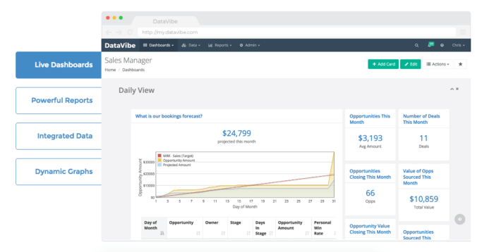 data-vibe-screenshot