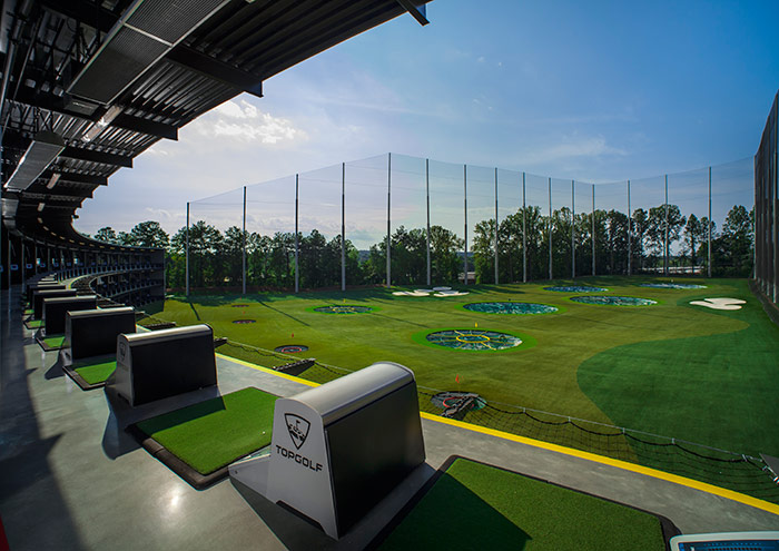 via Topgolf
