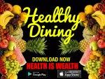 Healthy Dining App LLC