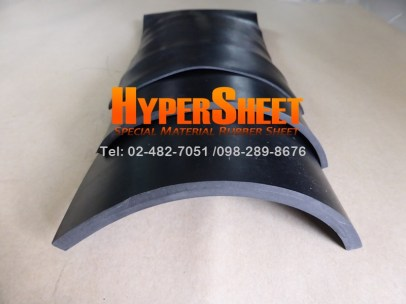 HNBR Rubber Strips