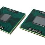 hp COMPAQ nx6320 CPU換装