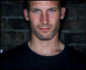 Matthew Barney (via cremasterfanatic.com)