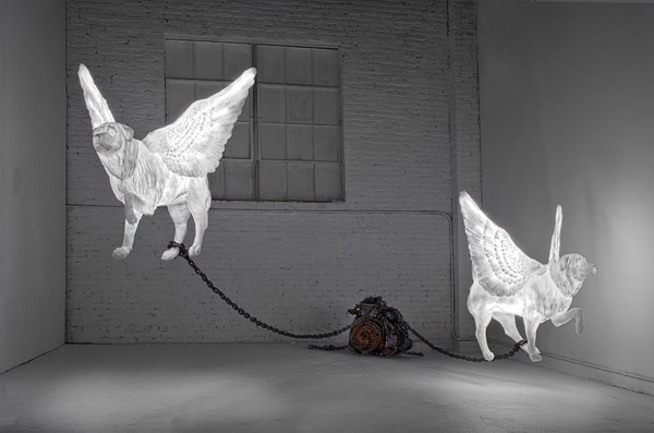 "Martha Pels, ""To Fly, To Drive"""