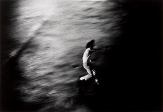 "Tomatsu Shomei. Untitled, from the series ""Protest, Tokyo"" (Purotesuto Tōkyō) (1969). The Museum of Modern Art, New York. Gift of the photographer. (© 2012 Tomatsu Shomei)"