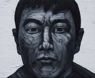 Painting by Liu Yi (Image via chinariweb)