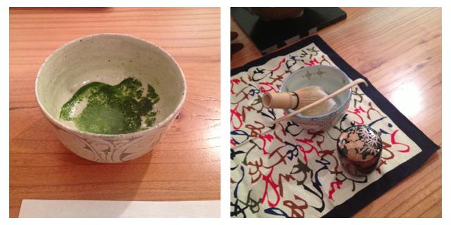 ChariT's tea ceremony (Photos by author)