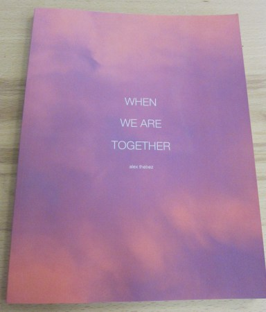 When We Are Together by Alex Thebez