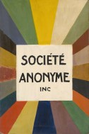 's Société Anonyme was a significant force in defining the 1920s New York art scene (image via Yale University)