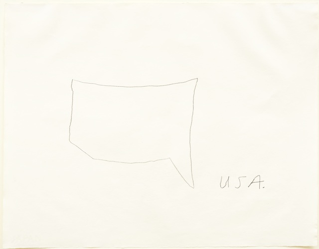 VAR-1 From Memory- Twombly Cy