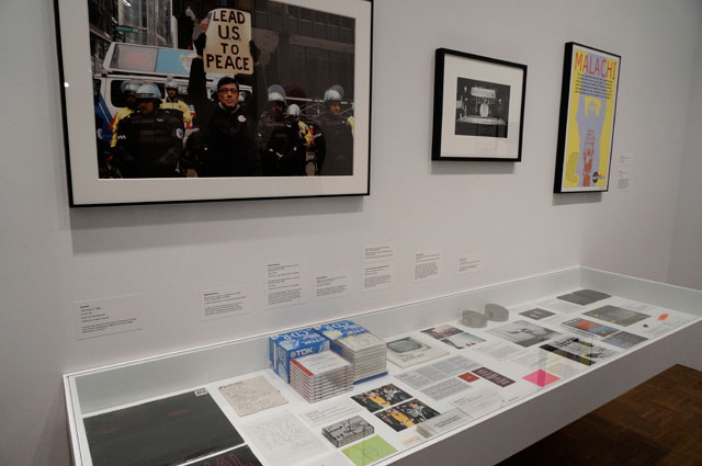 Public Collectors' Malachi Ritscher archive