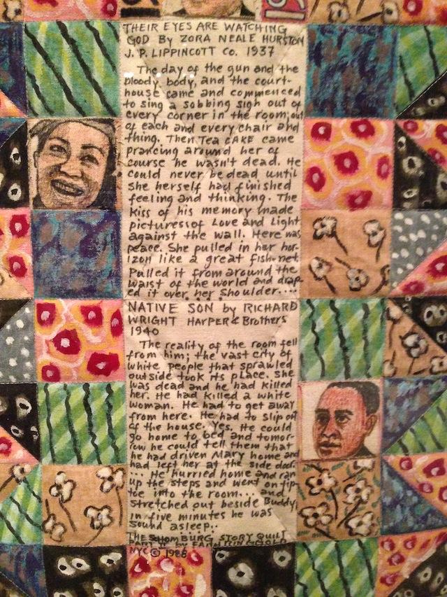 Harlem Quilt 2