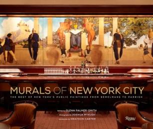 Murals of NYC