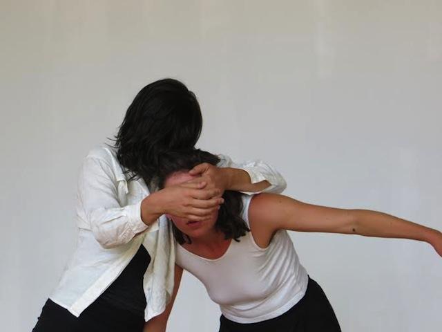 g a p s, Mara Poliak & Maryanna Lachman (via pieterpasd.com)