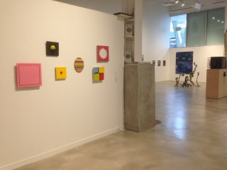 Installation view, 'BRIC Biennial' (click to enlarge)