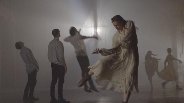 Emily Terndrup and Derrick Belcham, 'DEBUT'