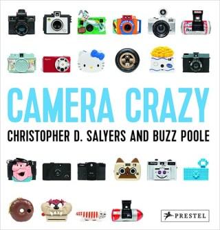 """Cover of """"Camera Crazy"""""""