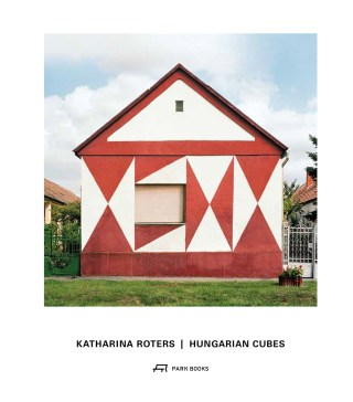 "Cover of ""Hungarian Cubes. Subversive Ornaments in Socialism"" (courtesy Park Books)"