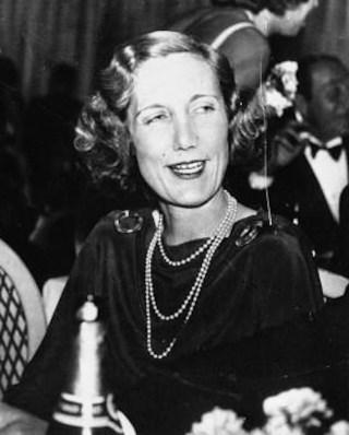 Beryl Markham (click to enlarge)