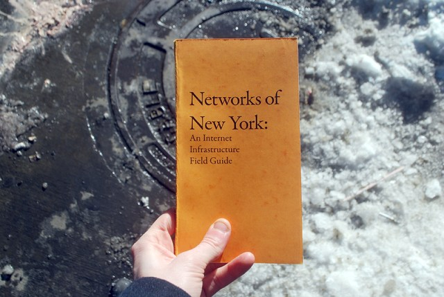 Networks of New York: An Internet Infrastructure Field Guide