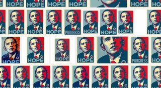 """Still from Ondi Timoner, """"Shepard Fairey: Obey the Artists"""" (click to enlarge)"""
