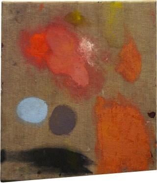 FRANCIS BACON, 2007, 190x156cm, Copyright: Matthias Schaller, Dublin City Gallery The Hugh Lane, Dublin;