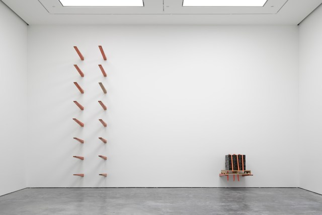 Theaster Gates Freedom of Assembly White Cube Bermondsey London 29 April - 5 July 2015 (high res) 4