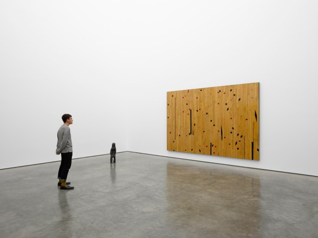 Theaster Gates Freedom of Assembly White Cube Bermondsey London 29 April - 5 July 2015 (high res) 5