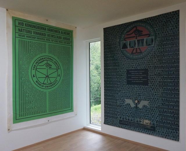 More works by Bjarni Þórarinsson