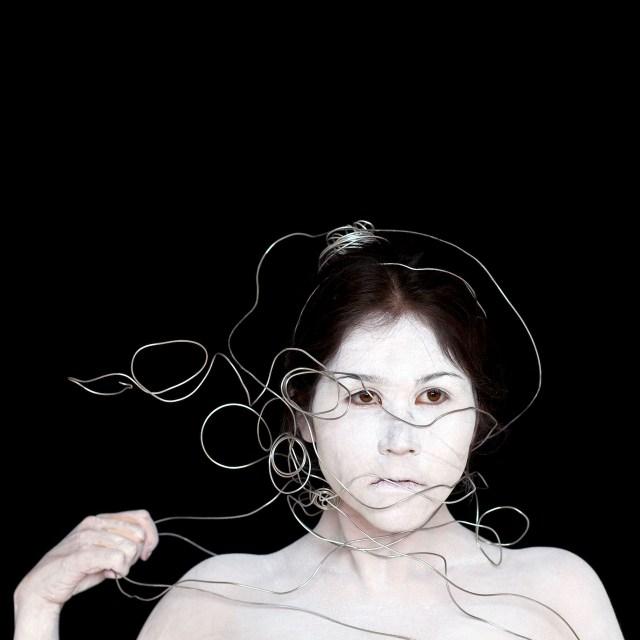 "Meryl McMaster, ""Meryl 2"" (2010), digital chromogenic print, 36 x 36 inches (courtesy the artist and Katzman Contemporary)"