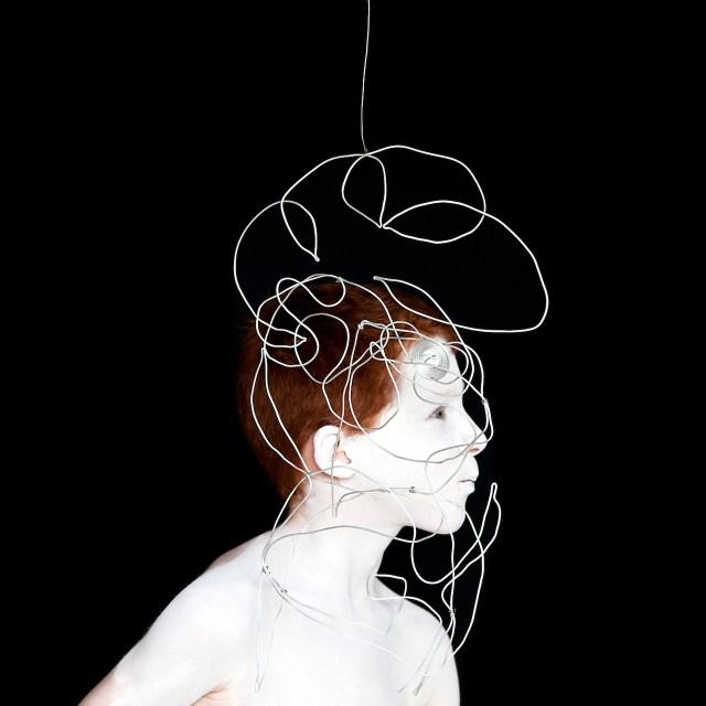 "Meryl McMaster, ""Fred"" (2010), digital chromogenic print, 36 x 36 inches (courtesy the artist and Katzman Contemporary)"