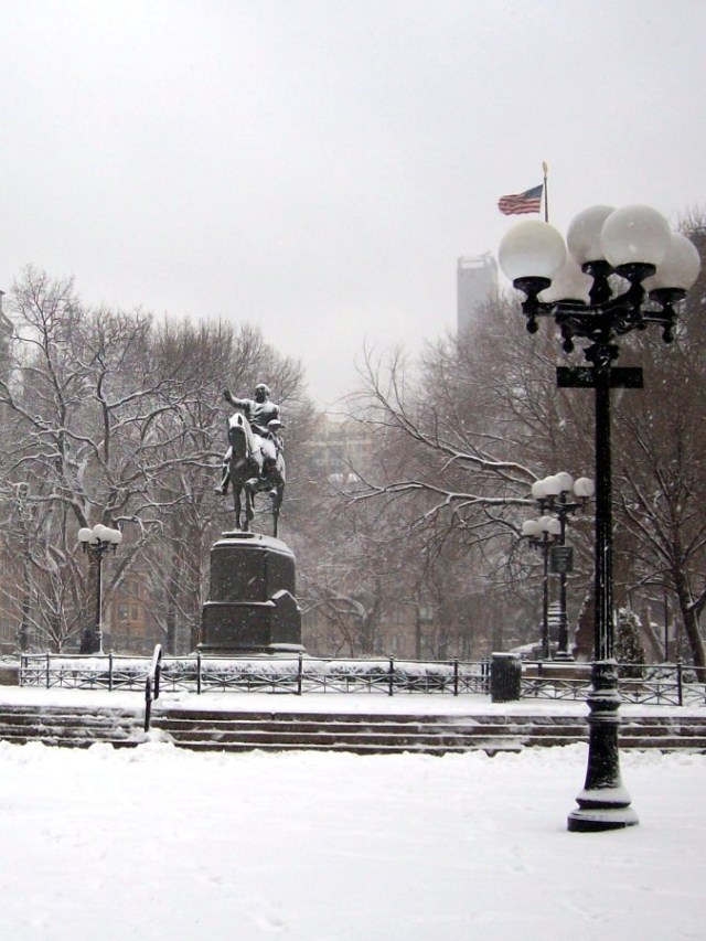 Union Square Park, one of the sites on the LPC backlog