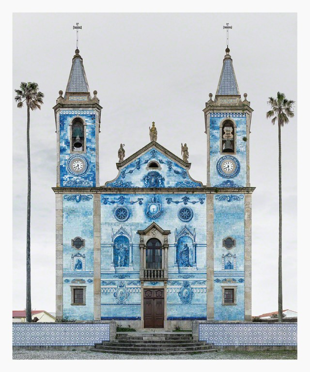 "Markus Brunetti, ""Cortegaça, Paróquia de Santa Marinha"" (2013–2014 ) (all photos courtesy the artist unless otherwise noted)"