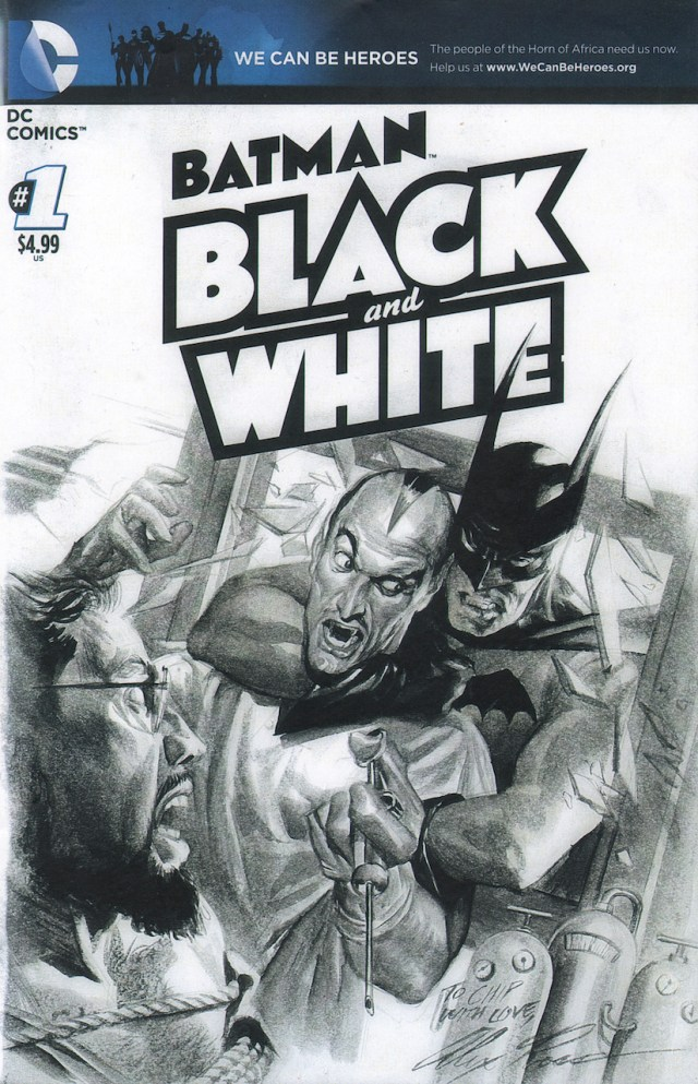 Illustration by Alex Ross (courtesy the artist, and Museum of American Illustration and Museum of Comic and Cartoon Art)