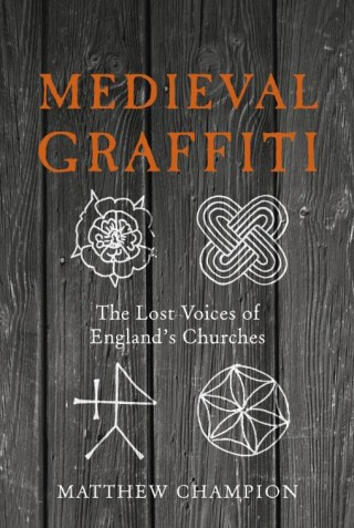 Cover of 'Medieval Graffiti' (click to enlarge)