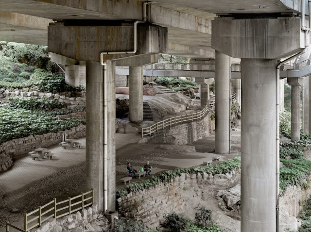 Skies of Concrete