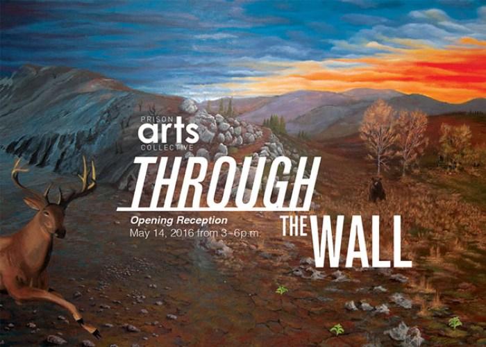 Through the Wall (via cb1gallery.com)
