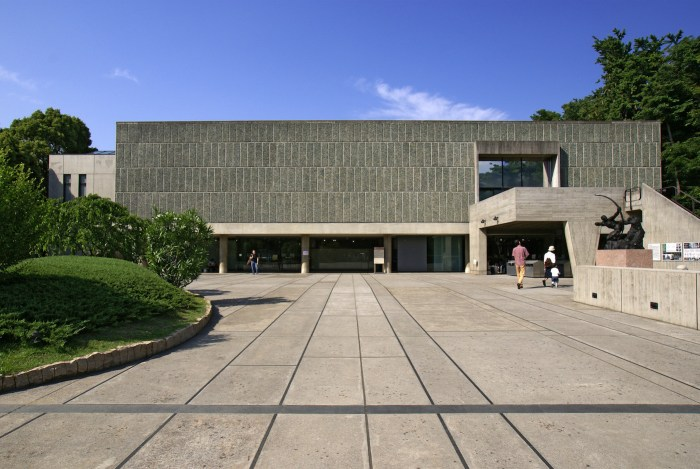 National Museum of Western Art in Tokyo (photo by 663highland/Wikimedia)