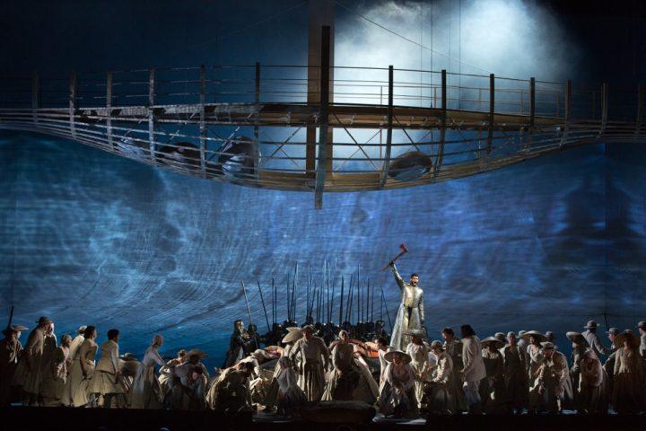 A scene from Rossini's <em srcset=