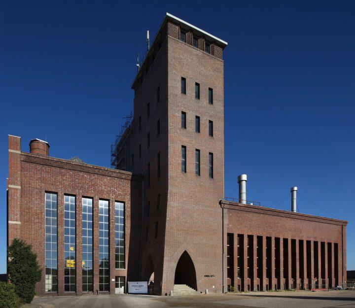 KINDL – Zentrum für zeitgenössische Kunst / KINDL – Centre for Contemporary Art (photo by Jens Ziehe)