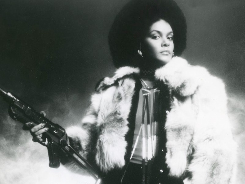 Cleopatra Jones (1973), USA, directed by Jack Starrett (The Museum of Modern Art Film Study Center Special Collections)