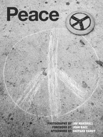 Jim Marshall: Peace