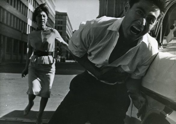 Films on the Fringes of the Japanese New Wave | Best ArtWork