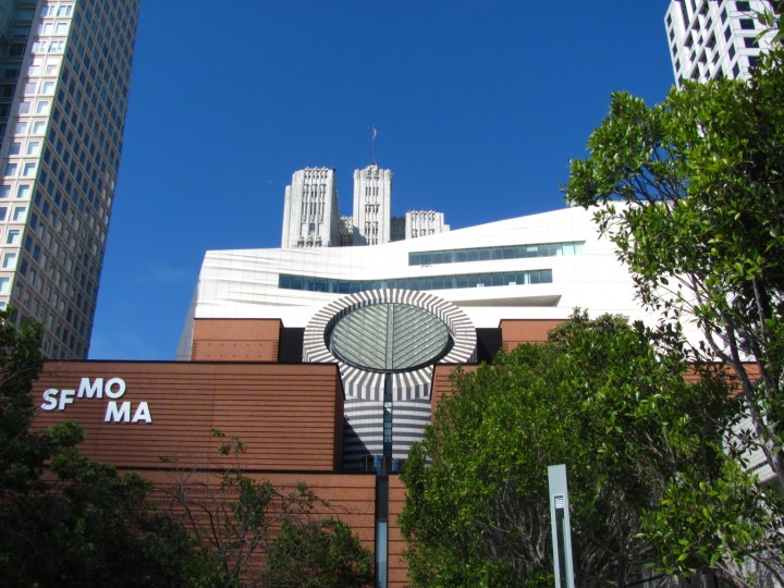 SFMOMA Director to Step Down After a Tumultuous Year at Museum